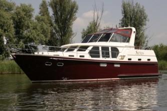 Spaceline 1250 New