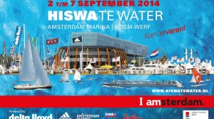 Hiswa te Water 2014