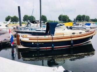 Makma Cabin cruiser 900 (Verkocht)