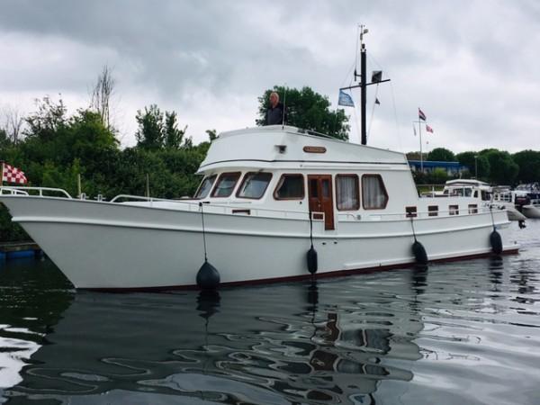 Altena Trawler 1300 1986