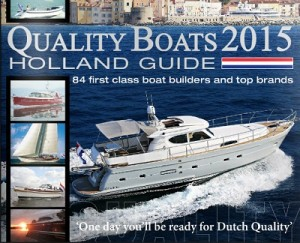 Quality Boats Holland Guide 2015